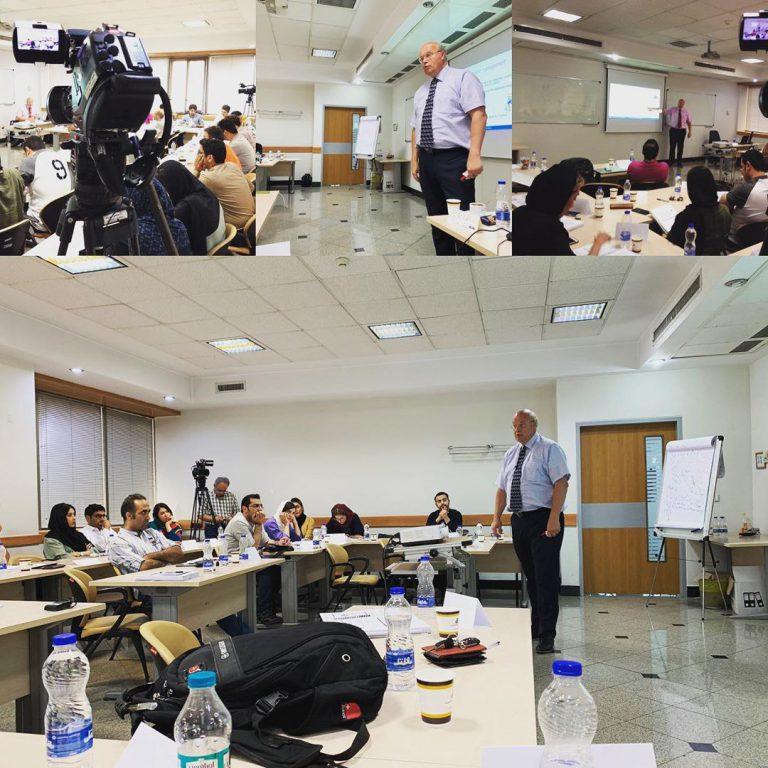 برگزاری اولین دوره ITIL4 با مدرس رسمی Axelos