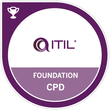 ITIL®4 Foundation