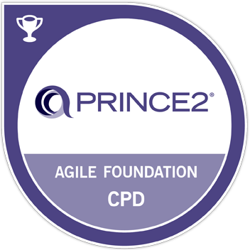 Prince 2 Agile Foundation