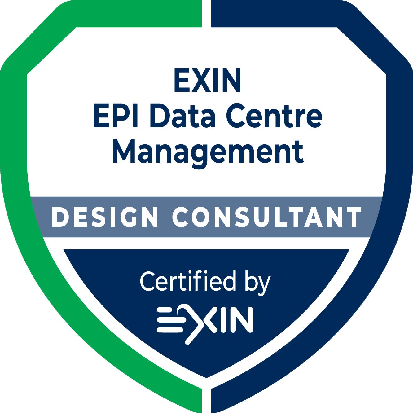 Certified TIA-942 Design Consultant (CTDC)
