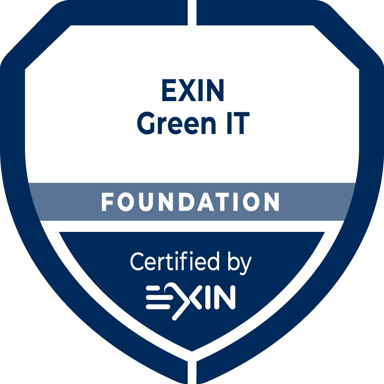 GREEN IT Foundation