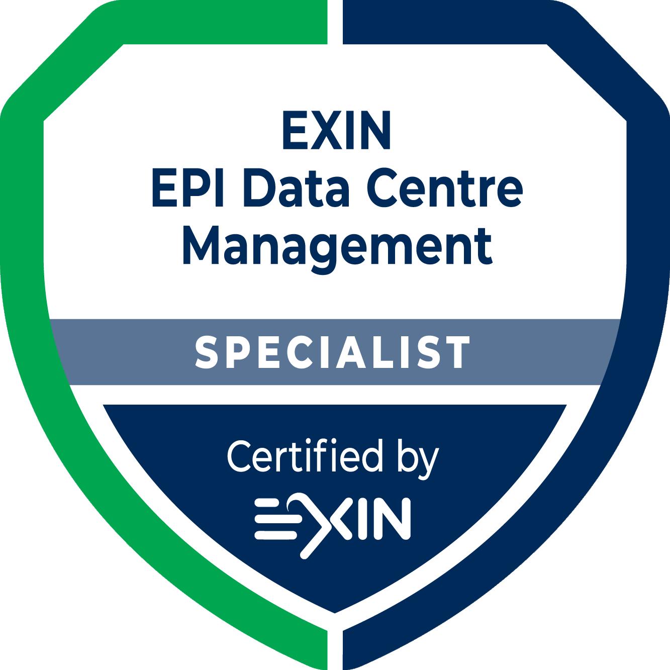 EPI Data Center Management Specialist