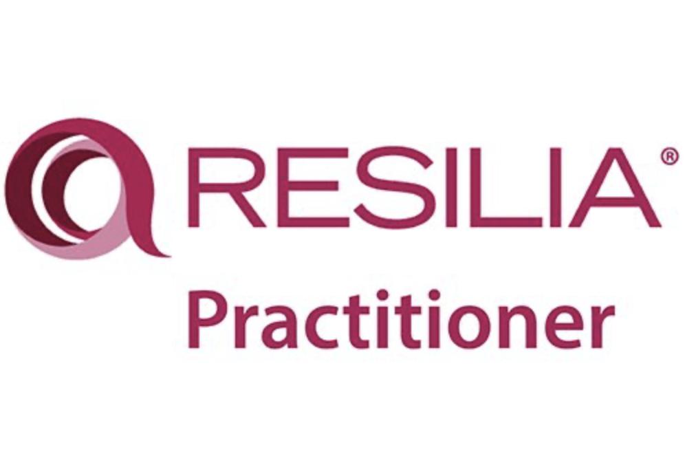 RESILIA Practitioner