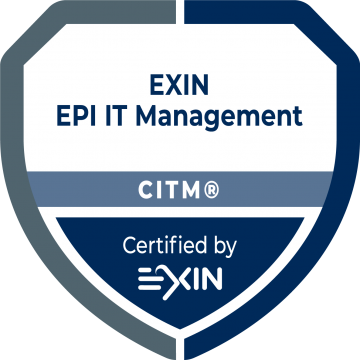 Certified Information Technology Manager (CITM)