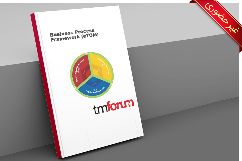 Business Process Framework (eTOM) - Foundation & Practitioner